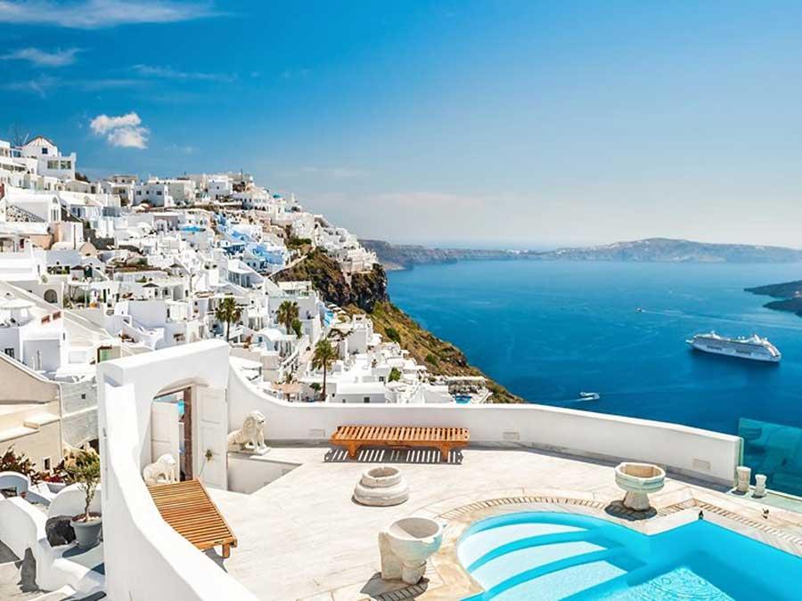 Mediterraneo e medio raggio
