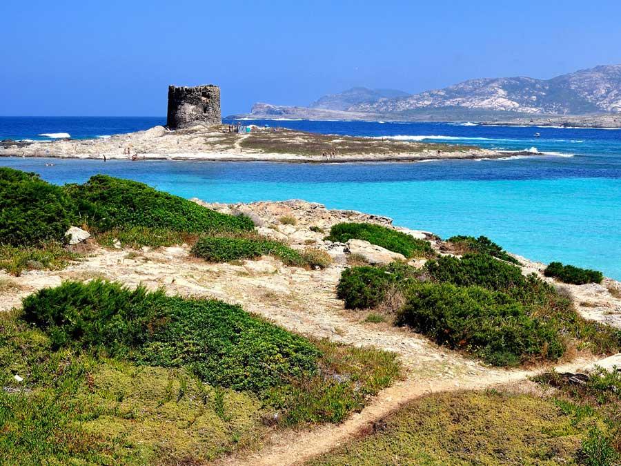 Mare Italia, Sardegna e Sicilia