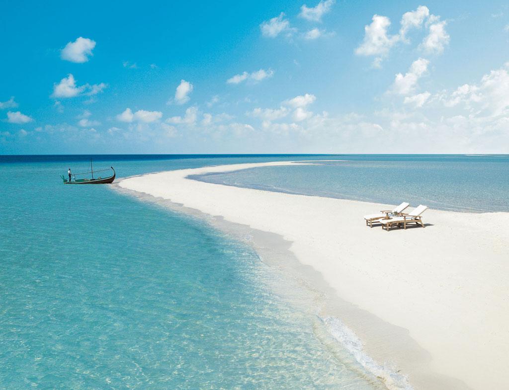 AGOSTO: SINGAPORE E MALDIVE
