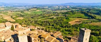 Autunno in coppia in Toscana:  Benessere e Gourmet per due!