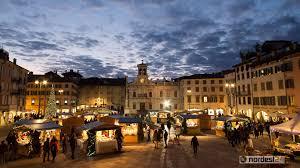 i nostri viaggi in bus FRIULI: CULTURA SAPORI E MERCATINI DI NATALE.  Cividale, Udine e San Daniele